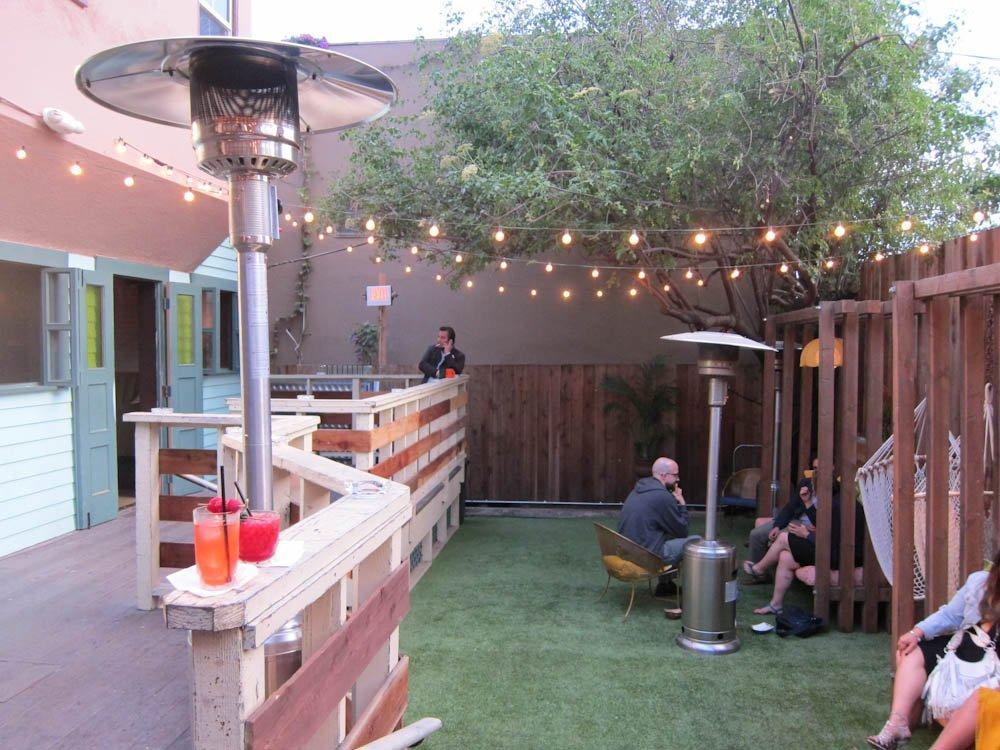 Los Angeles' Best New Bars In 2014