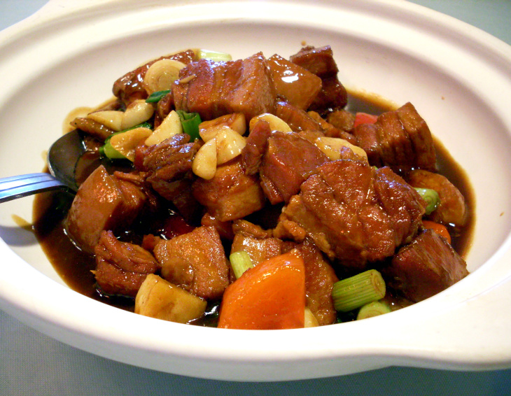 Move Over, Sichuan Cuisine. Now, There\'s Something Spicier: LAist