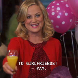 Galentine's Day: An Oral History From Amy Poehler And The Parks & Rec Writers