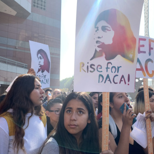 DACA Is Going Before The Supreme Court, And People Are Scared