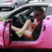 Eight Things We Learned From That Riveting THR Story On Angelyne's Identity