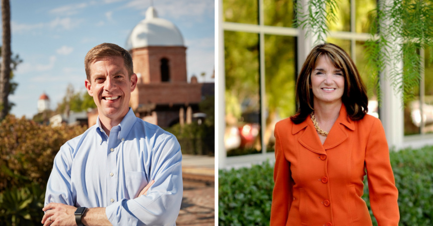 Democrats Look To Flip 49th Congressional Seat After 18 Years Of Republican Issa