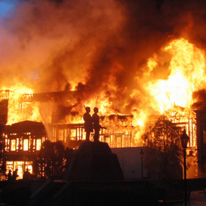 Universal Studios Fire Destroyed The Original Recording Of Etta James's 'At Last' -- And 500,000 Other Songs