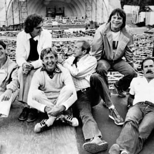 How British Rockers Bankrolled Monty Python's Career