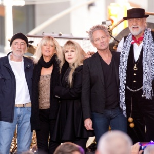 Everything You Need To Know About The Fleetwood Mac/Eagles Classic Rock Superfest This Weekend