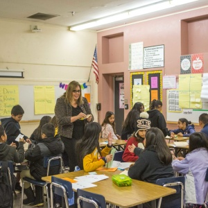 Hey, LA Teachers: What Do You Wish Parents Knew Before The First Day Of School?