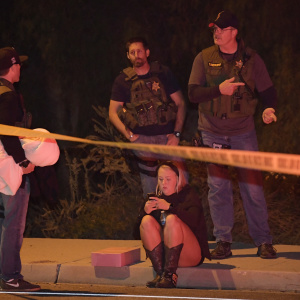 Police Responded Immediately To Chaotic, Confusing Mass Shooting At Borderline Bar -- Then Slowed