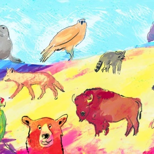 A Field Guide To SoCal's Iconic Wildlife (And Where To Find Them)