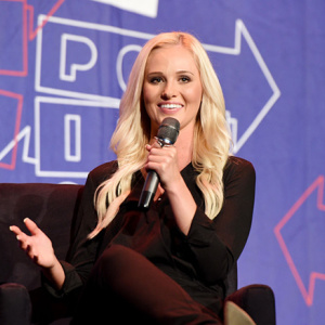 Conservative 'Commentator' Tomi Lahren Appears To Have Moved To L.A.