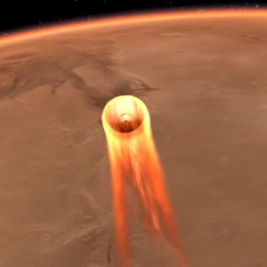 Tears And Hugs - InSight Has Touched Down On Mars