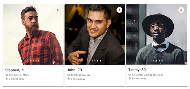 Every Dude's Tinder Profile In L A , Translated: LAist
