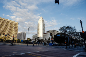 LA Mayor's Budget Proposal To Include Furloughs and 'Pain' For Many City Departments