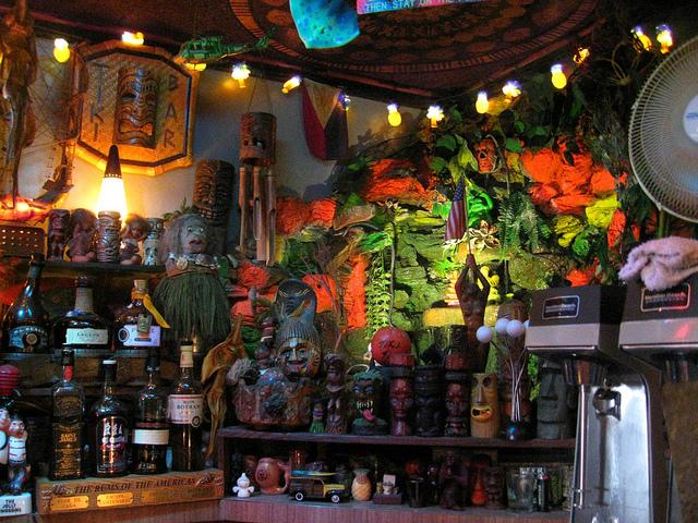 The Best Tiki Bars In Los Angeles