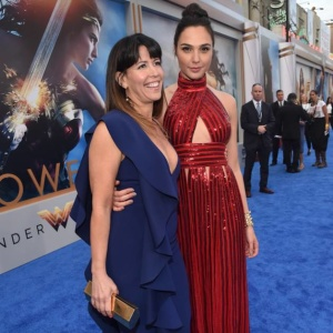 Patty Jenkins Responds To James Cameron: He Doesn't 'Understand What Wonder Woman Stands For'