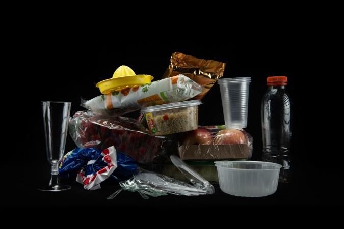 How Does A Zero Waste Store Survive A Pro-Plastic Pandemic?
