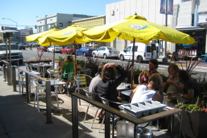 Long Beach Will Let You Dine In The Streets -- And Other SoCal Cities May Follow