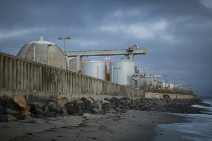 The Nuclear Cleanup At San Onofre Isn't Moving Fast Enough