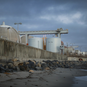 The Nuclear Cleanup At San Onofre Isn't Moving Fast Enough, Congressmen Say