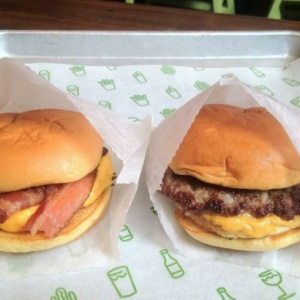 LAX Will Soon Have Shake Shack's Coveted Breakfast Sandwiches