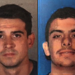 2 Men Accused Of Trying To Kill Homeless People By Setting Eagle Rock Fire