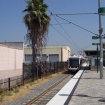 Arrest Made After Man Stabbed In Face At Pasadena Gold Line Station