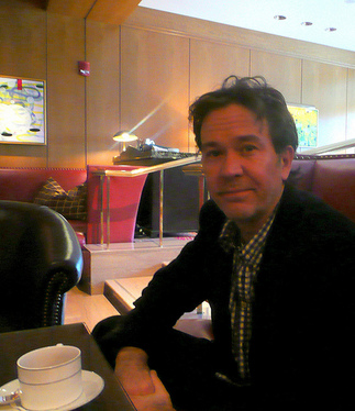 LAist Interview: Timothy Hutton: LAist