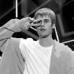 Justin Bieber Hits Paparazzo With His Huge Truck After Leaving Church
