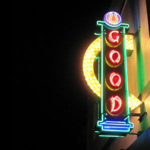What Really Happened With Good Luck Bar's Closure?