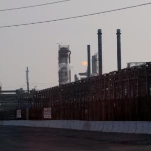Giant, Unpermitted Bins Of Hazardous Sludge Earn The Torrance Refinery A $150K Fine