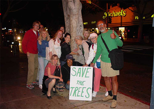 save the ficus