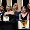 Check Out The Full List Of Winners At Cannes 2017