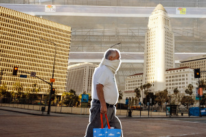Coronavirus In LA: Your No-Panic Guide To Daily Life And The New (And Changing) Rules