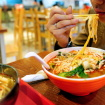 Searching For China's Most Famous Noodle Dishes In The San Gabriel Valley