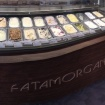 Beloved Roman Gelato Chain Fatamorgana Opens Shop In Studio City