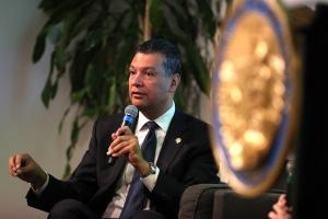 LA's Alex Padilla Appointed US Senator. First Latino To Represent California In Senate