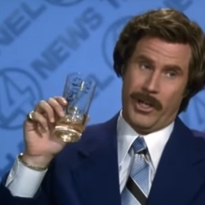 The Will Ferrell-Themed Bar Will Pop Up In Hollywood For 10 Days Only