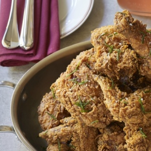 Thomas Keller And Friends To Close Out Food Bowl With Fried Chicken Night