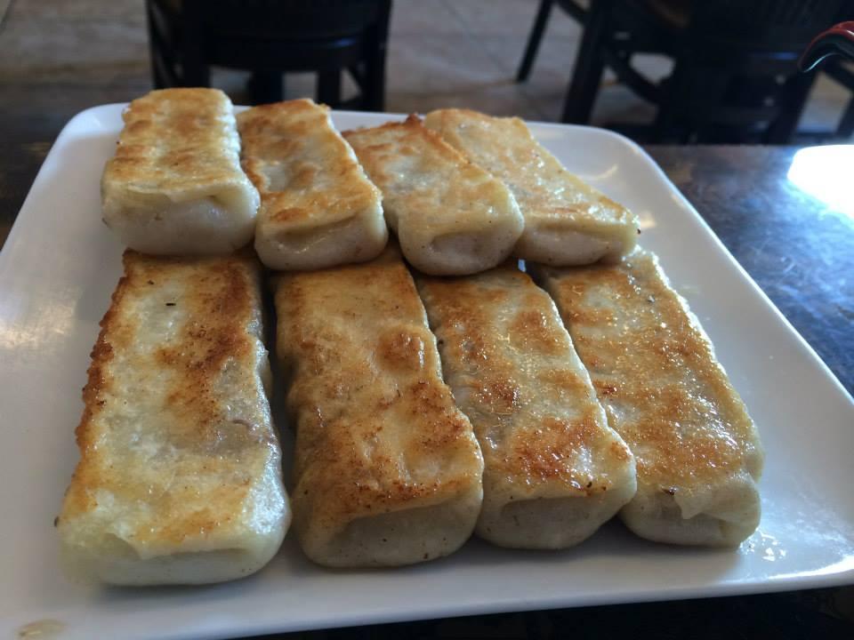 Hui Tou Xiang Part 2: The Self-Titled Dumpling