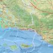 4.3 Magnitude Earthquake Strikes Off Coast Of Lompoc In Santa Barbara County