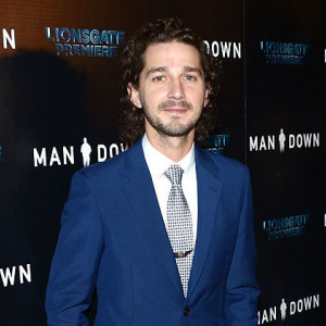 Shia LaBeouf Arrested In Georgia For Drunkenness And Disorderly Conduct