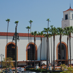 Union Station Turns 80! Take A Look Back At The LA Icon In Photos