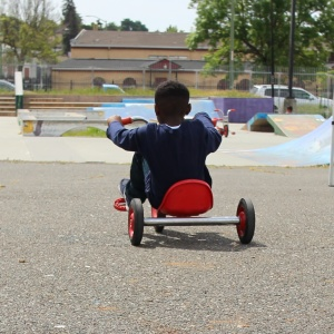 Sacramento's Plan To Keep Black Children Alive Is Working -- And LA Is Watching