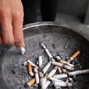 LA County Is Putting Even More Restrictions On Smoking (And Toking)