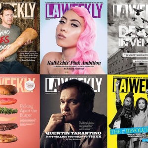 LA Weekly Is Being Sold To A Mysterious, Newly Formed Company