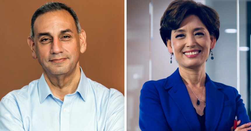 How Two OC Congressional Candidates Competing For An Open Seat Differ On Immigration