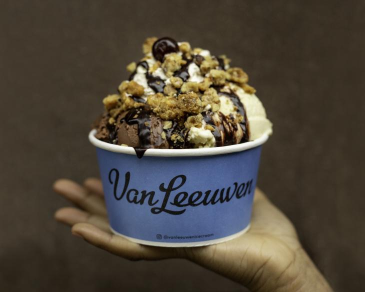 27 Of LA's Best Vegan And Dairy-Free Ice Cream Spots: LAist