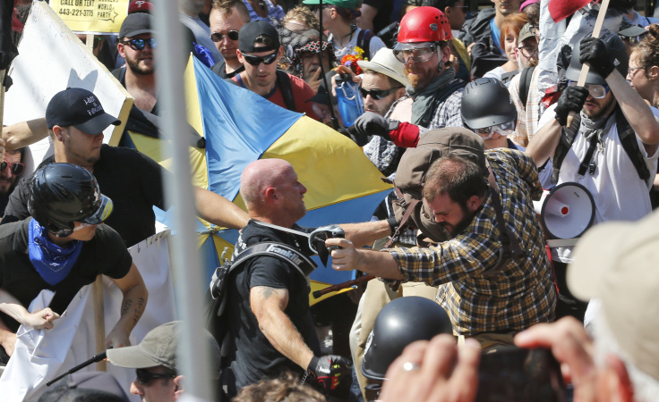 Judge Denies Bail For White Supremacy Extremists: 'Nothing Short Of Horribly Violent'