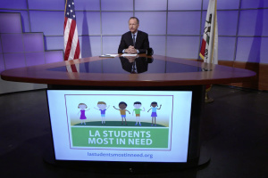 LA Schools Are Now Shut Until May -- And So Far, Online Learning Is Falling Short