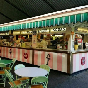 After 80 Years, Ice Cream Stall At Original Farmers Market To Close