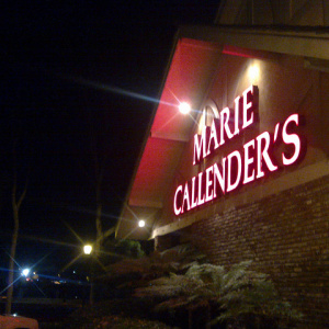 The Original Marie Callender's Has Closed Its Doors